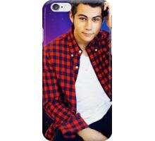 Dylan O'Brien Galaxy iPhone Case/Skin