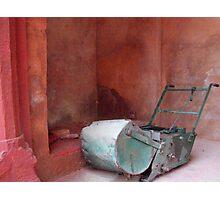 Rustic India Photographic Print