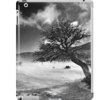 Never surrender! iPad Case/Skin