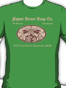 Paper Street Soap Co.T-Shirt T-Shirt
