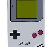 GameBoy by crabro