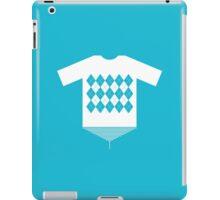 Weezer: The Blue Album - Minimal Poster iPad Case/Skin