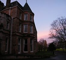 Eastwood House, Glasgow, (2) by ElsT