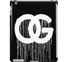 OG Drips 2 iPad Case/Skin
