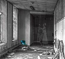 Take a Seat by DavidWHughes