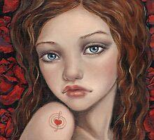 Leannan Sidhe by tanyabond
