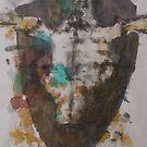 Skull by Catrin Stahl-Szarka