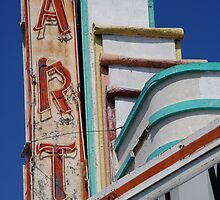 Art Theater by socalgirl