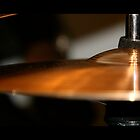 Cymbal by Gaia Vision
