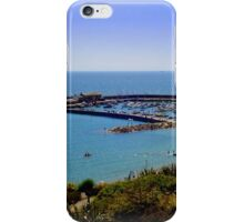View from Langmore Gardens iPhone Case/Skin