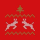 Christmas design by Richard Eijkenbroek