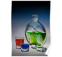Glassware 1 Poster