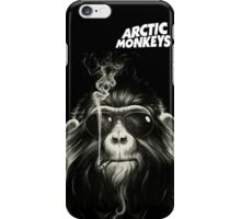 Arctic Monkey ~ Iphone Case iPhone Case/Skin