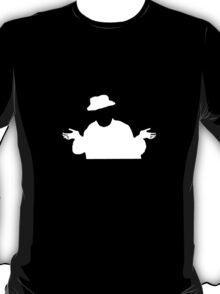 Meh Man aka whatever 65  T-Shirt