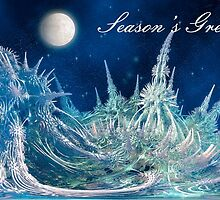 Season's Greetings by Carol and Mike Werner