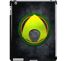 Aquaman iPad Case/Skin