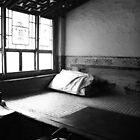 Empress Cixi Slept Here by KLiu