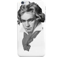 Ludwig Van Beethoven iPhone Case/Skin