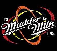 It's Mudder's Milk Time by Devotees