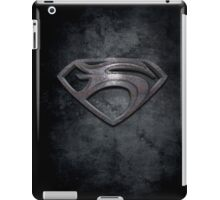 Faora iPad Case/Skin
