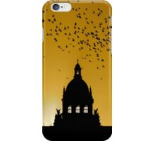 HOLY SUNRISE (BELIEF) iPhone Case/Skin