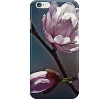 Harpo's Blues (I Wish I Was A Willow) iPhone Case/Skin