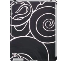 COILS (Pythons) iPad Case/Skin