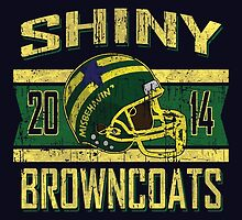 Shiny Browncoats 2014 V2 by Devotees