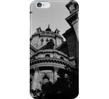 """cathedral 0.1"" iPhone Case/Skin"