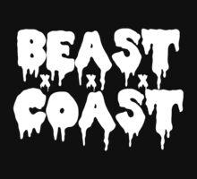 Beast Coast - White by cheyee