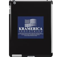 Kramerica Industries Shirts, Stickers and Posters Funny Spoof iPad Case/Skin