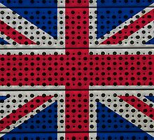 UNION JACK-3 by IMPACTEES