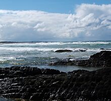 Pyoot Bay, Victoria by BevB