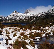 Cradle Mountain - Tasmania Australia by Paul Gilbert