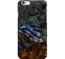 Black Waters 8 iPhone Case/Skin