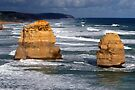 Twelve Apostles by Darren Stones
