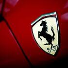 Ferrari by Felix Alim