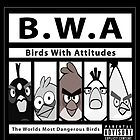 Birds With Attitudes by vicmvarela