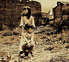 hopefulness demolition... by jonathancarvajal