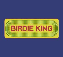 Arcade Classic - Birdie King by cubicspin