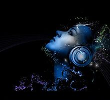 headphonespirit by MrVogelfutter