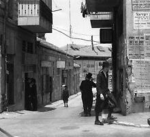 Mea Sharim-Jerusalem by docophoto
