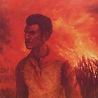 Kanaka Canefire by Cary McAulay