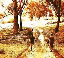 The Walk by Craig Shillington