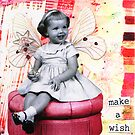 Wish by Carolynne