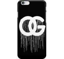 OG Drips 2 iPhone Case/Skin