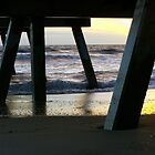 Under the boardwalk by pinkchampagne