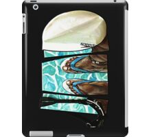 The Swimmer  iPad Case/Skin