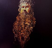 self with past lives by Cary McAulay