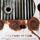 Metal Elements 2 by sinthetichead3000